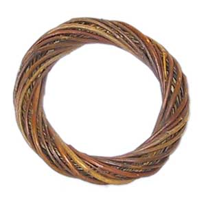 Natural Willow Chew Ring - Regular/Original