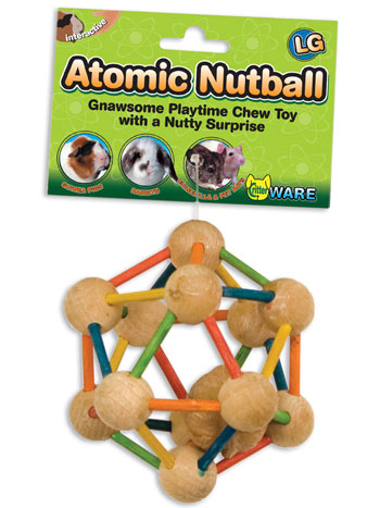 Atomic Nutball